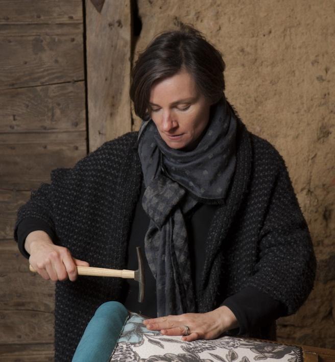 portrait Florence Guyot